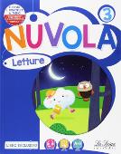 Copertina dell'audiolibro Nuvola 3 – Letture di COSTA, E. - DONISELLI, L. - TAINO, A.