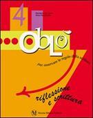 Copertina dell'audiolibro Oblò 4. Riflessione e scrittura di DE CONTO, Mariapia - ALESSANDRA, Alice