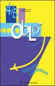 Copertina dell'audiolibro Oblò 5. Le letture di DE CONTO, Mariapia - ALESSANDRA, Alice