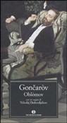 Copertina dell'audiolibro Oblomov di GONCAROV, Ivan Aleksandrovic