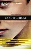 Copertina dell'audiolibro Occhi chiusi di MASSOBRIO, Giulio