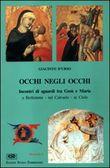 Copertina dell'audiolibro Occhi negli occhi di D'URSO, Giacinto