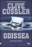 Copertina dell'audiolibro Odissea