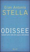Copertina dell'audiolibro Odissee
