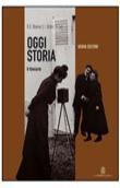 Copertina dell'audiolibro Oggi storia  2 – L'età moderna di STUMPO, Enrico B. - TONELLI, M.Teresa