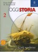 Copertina dell'audiolibro Oggi storia  2 di STUMPO, Enrico B. - TONELLI, M. Teresa