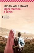 Copertina dell'audiolibro Ogni mattina a Jenin di ABULHAWA, Susan