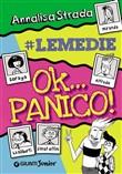 Copertina dell'audiolibro Ok…panico!