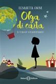 Copertina dell'audiolibro Olga di carta di GNONE, Elisabetta