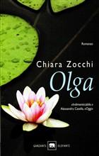 Copertina dell'audiolibro Olga