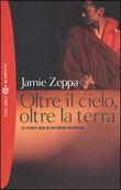 Copertina dell'audiolibro Oltre il cielo, oltre la terra di ZEPPA, Jamie