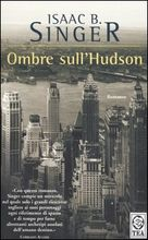 Copertina dell'audiolibro Ombre sull'Hudson