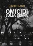 Copertina dell'audiolibro Omicidi sulla Senna