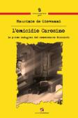 Copertina dell'audiolibro Omicidio Carosino: le prime indagini del commissario Ricciardi