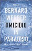 Copertina dell'audiolibro Omicidio in paradiso di WEBER, Bernard