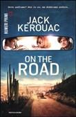 Copertina dell'audiolibro On the road