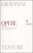 Copertina dell'audiolibro Opere 1943-1961