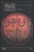 Copertina dell'audiolibro Opus Dei : la vera storia di ALLEN, John L. jr.