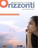 Copertina dell'audiolibro Orizzonti di CAMPOLEONI, Alberto - CRIPPA, Luca