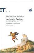 Copertina dell'audiolibro Orlando furioso. Vol. 1 e vol. 2 di ARIOSTO, Ludovico