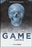 Copertina dell'audiolibro Osama Game: il gioco del re