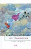 Copertina dell'audiolibro Oscar e la dama in rosa