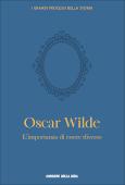 Copertina dell'audiolibro Oscar Wilde. L'importanza di essere diverso