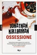 Copertina dell'audiolibro Ossessione di KELLERMAN, Jonathan