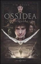 Copertina dell'audiolibro Ossidea: la città del cielo di BRUNO, Tim