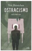 Copertina dell'audiolibro Ostracismo di HEINICHEN, Veit