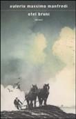 Copertina dell'audiolibro Otel Bruni di MANFREDI, Valerio Massimo