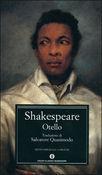 Copertina dell'audiolibro Otello di SHAKESPEARE, William