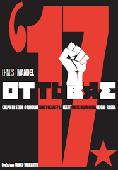 Copertina dell'audiolibro ottobre '17: colpo di stato o rivoluzione sociale? legittimità della rivoluzione russa di MANDEL, Ernest