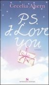 Copertina dell'audiolibro P.S. I love you di AHERN, Cecelia