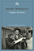 Copertina dell'audiolibro Pagine ebraiche di MOMIGLIANO, Arnaldo