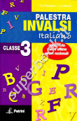 Copertina dell'audiolibro Palestra invalsi – Italiano classe 3
