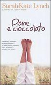 Copertina dell'audiolibro Pane e cioccolato di LYNCH, Sarah-Kate