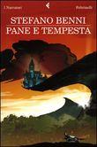 Copertina dell'audiolibro Pane e tempesta di BENNI, Stefano