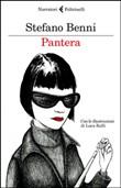 Copertina dell'audiolibro Pantera di BENNI, Stefano