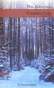 Copertina dell'audiolibro Paradise falls – Il Paradiso vol. 1 di ROBERTSON, Don