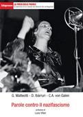 Copertina dell'audiolibro Parole contro il nazifascismo di MATTEOTTI, G. - IBARRURI, D. - von GALEN, C.A.