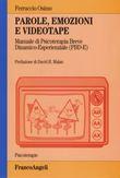 Copertina dell'audiolibro Parole, emozioni e videotape di OSIMO, Ferruccio