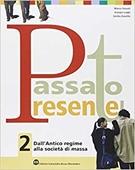 Copertina dell'audiolibro Passato presente 2 di FOSSATI, Marco - LUPPI, Giorgio - ZANETTE, Emilio