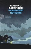 Copertina dell'audiolibro Passeggeri notturni