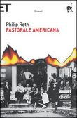 Copertina dell'audiolibro Pastorale Americana