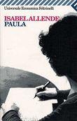 Copertina dell'audiolibro Paula di ALLENDE, Isabel