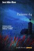 Copertina dell'audiolibro Paziente 64