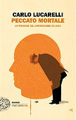 Copertina dell'audiolibro Peccato mortale di LUCARELLI, Carlo