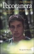 Copertina dell'audiolibro Pecoranera di BONANNI, Devis