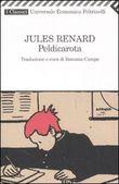 Copertina dell'audiolibro Peldicarota di RENARD, Jules